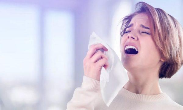 Правдивая чихалка на четверг по времени - для девушек, женщин и мужчин